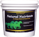 Equi-Sential® Natural Nutrients